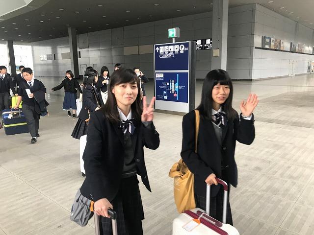 台湾1班出発_(3)
