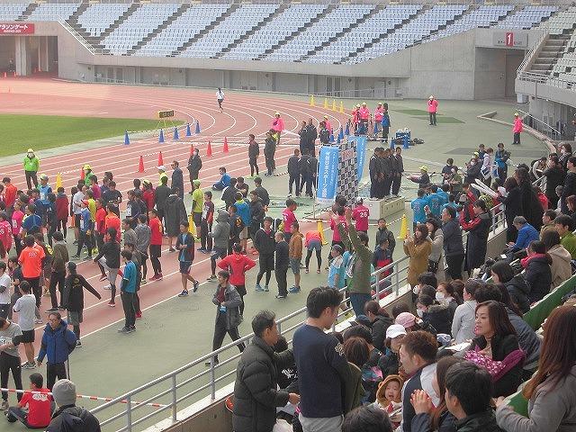 第22回大阪フル・リレーマラソン4