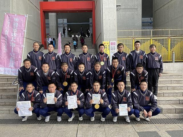 第22回大阪フル・リレーマラソン8